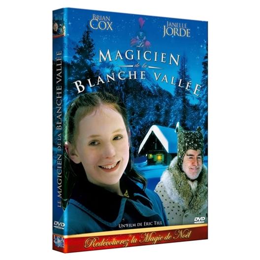 Magicien de la Blanche vallée