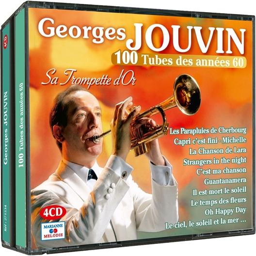 Georges Jouvin : MES ANNÉES 60