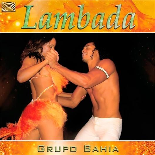Lambada : Grupo Bahia