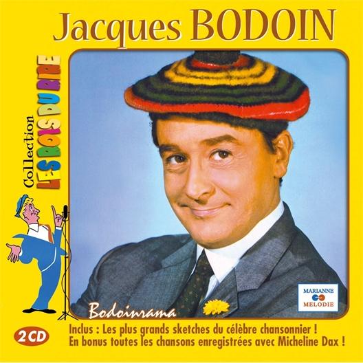 Jacques Bodoin : Bodoinrama
