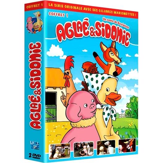 Aglaé et Sidonie - Volume 1