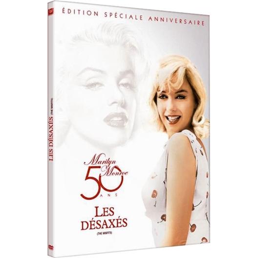 Les désaxés (The Misfits) : Marilyn Monroe, Clark Gable, …
