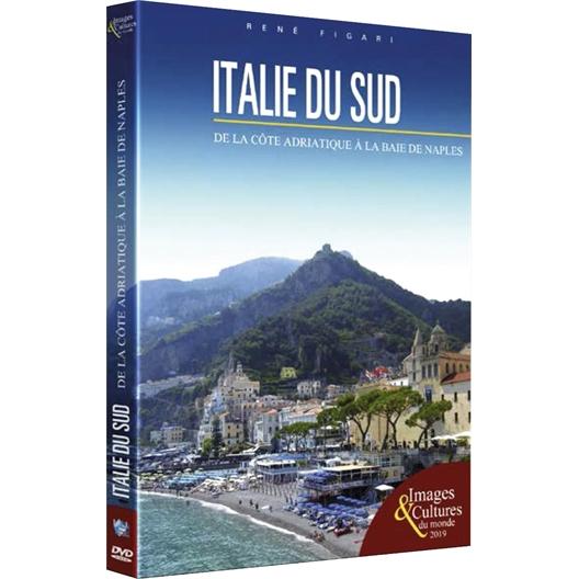 Italie du sud : De la côte Adriatique à la baie de Naples