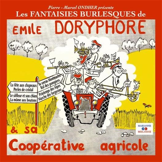 Émile Doryphore et sa Coopérative Agricole