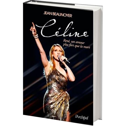 Céline, René, un amour plus fort que la mort : Jean Beaunoyer