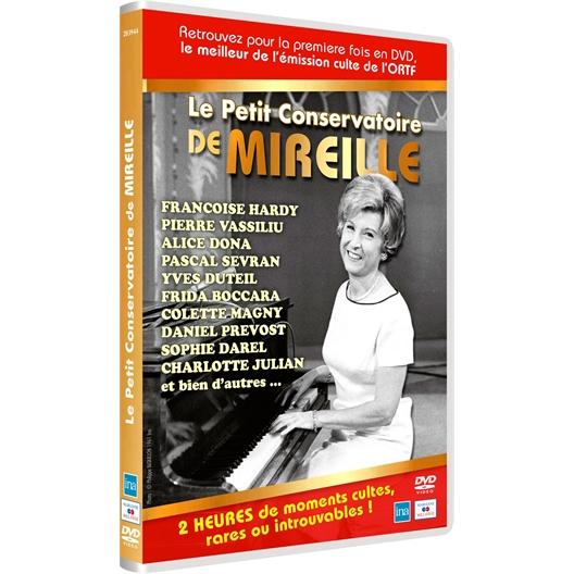 Le meilleur du Petit Conservatoire de Mireille