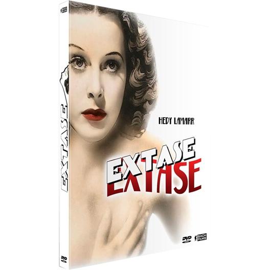 Extase : Hedy Lamarr, Aribert Mog, …