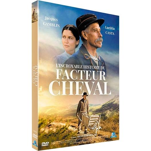 L'Incroyable Histoire du facteur Cheval : Jacques Gamblin, Laetitia Casta, …