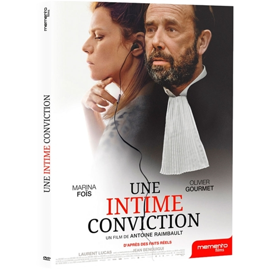 Une intime conviction : Marina Fois, Olivier Gourmet…