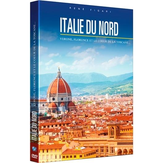 Italie du Nord (DVD)