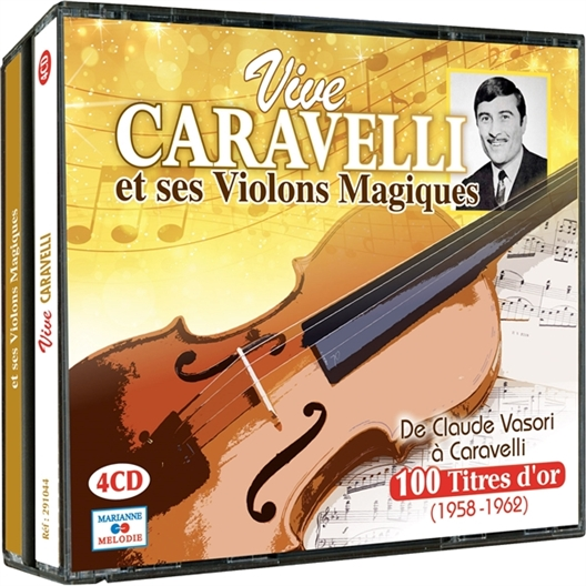 Vive Caravelli