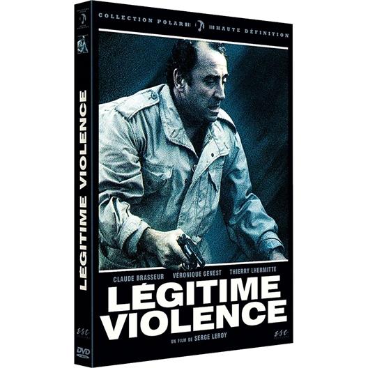 Légitime violence : Claude Brasseur, Thierry Lhermitte…