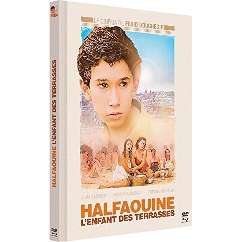 Halfaouine, L'enfant des terrasses : Selim Boughjedir, Mustapha Adouani, …