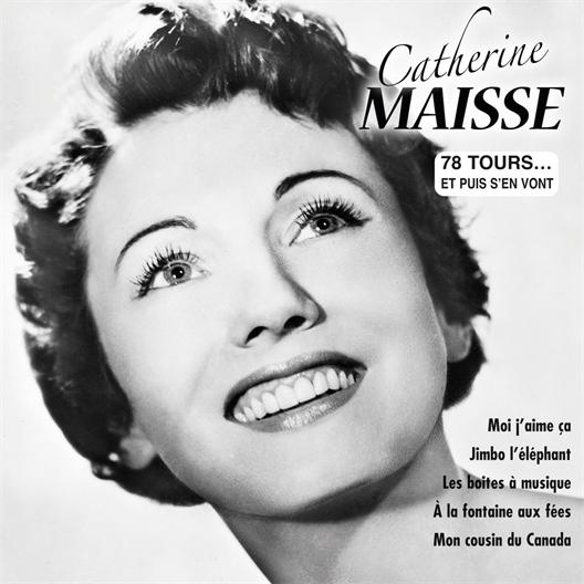Catherine Maise