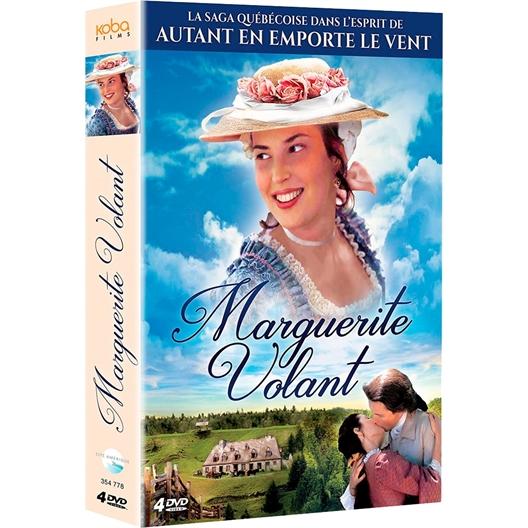 Marguerite Volant : Pierre Curzi, Catherine Sénart