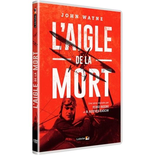 L'aigle de la mort : John Wayne, Dan Dailey, …