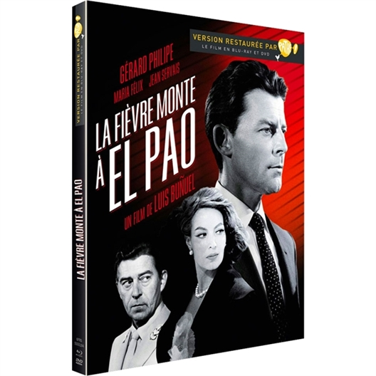 La fièvre monte à El Pao : Gérard Philipe, Jean Servais…