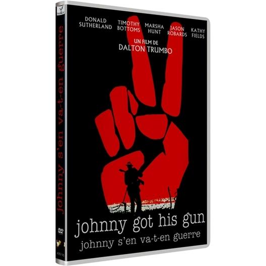 Johnny s'en va en guerre : Donald Sutherland, Timothy Bottoms…