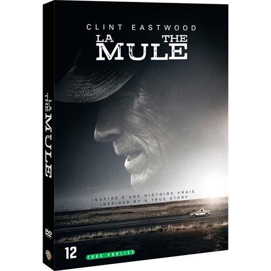 La mule : Clint Eatswood, Bradley Cooper, …