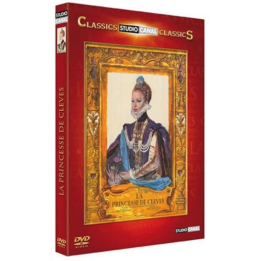 La princesse de Clèves : M. Vlady, J. Marais... - Classics studio canal