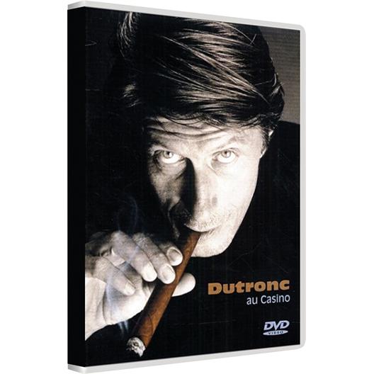 Dutronc : Au Casino Novembre 1993