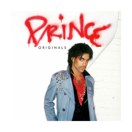 Prince : Originals