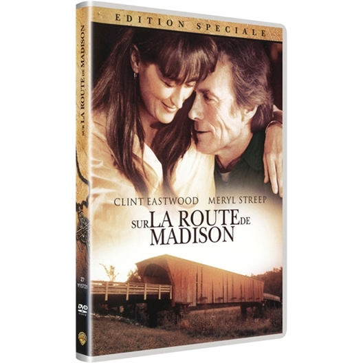 Sur la route de Madison : Clint Eastwood, Meryl Streep…