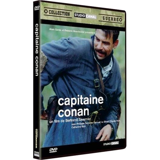 Capitaine Conan : Philippe Torreton, Samuel Le Bihan…