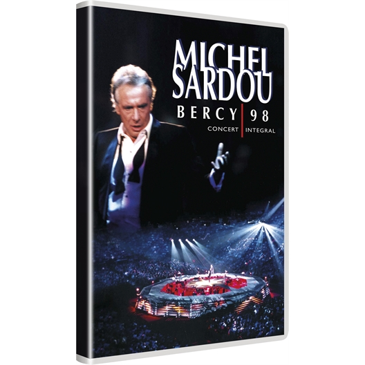 Michel Sardou : Bercy 98
