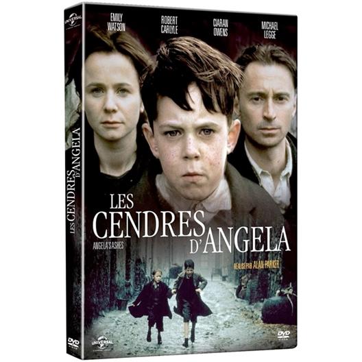 Les cendres d'Angela : Emily Watson, Robert Carlyle, …