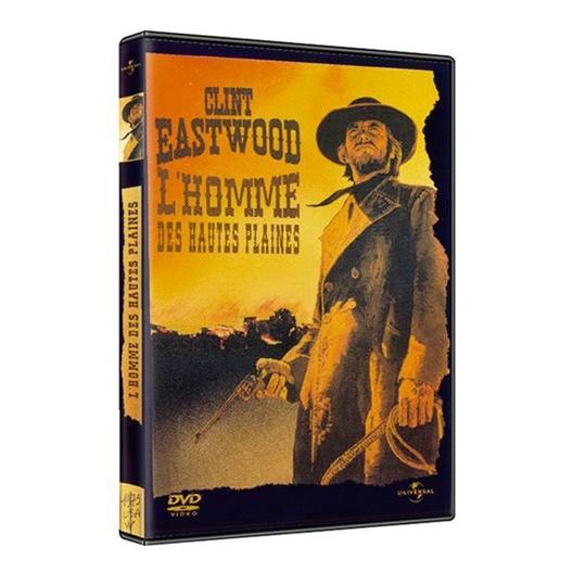 L'homme des hautes plaines : Eastwood, Bloom, Hill