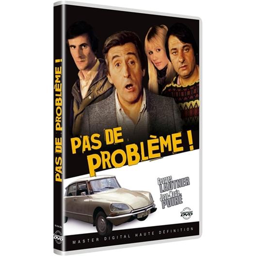 Pas de problème ! : Miou-Miou, Jean Lefèbvre…