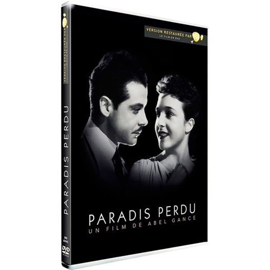 Paradis perdu : Micheline Presle, Fernand Gravey, …