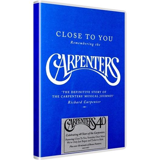 Carpenters : Close to you