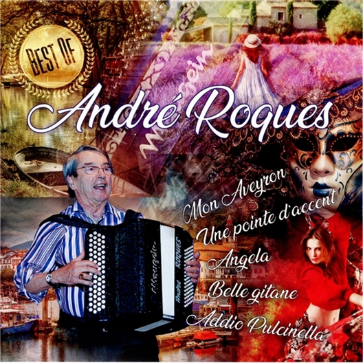 André Roques : Best of