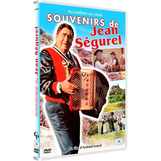 Souvenirs de Jean Ségurel