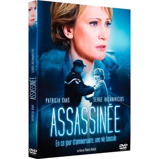 Assassinée : Patricia Kaas, Serge Hazanavicius, …