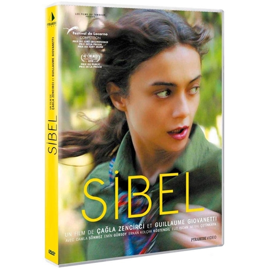 Sibel : Damla Sönmez, Emin Gürsoy…