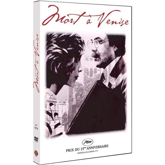 Mort à Venise : Dirk Bogarde, Romolo Valli…