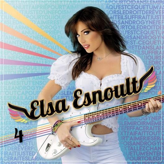 Elsa Esnoult : 4