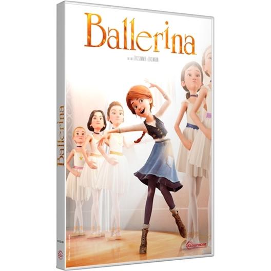 Ballerina : Camille Cottin, Malik Bentalha...