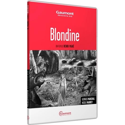 Blondine : Georges Marchal, Nicole Maurey, …