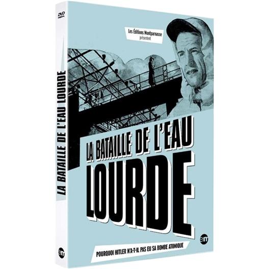 La bataille de l'eau lourde : Frederic Joliot-Curie, Lew Kowarski, …