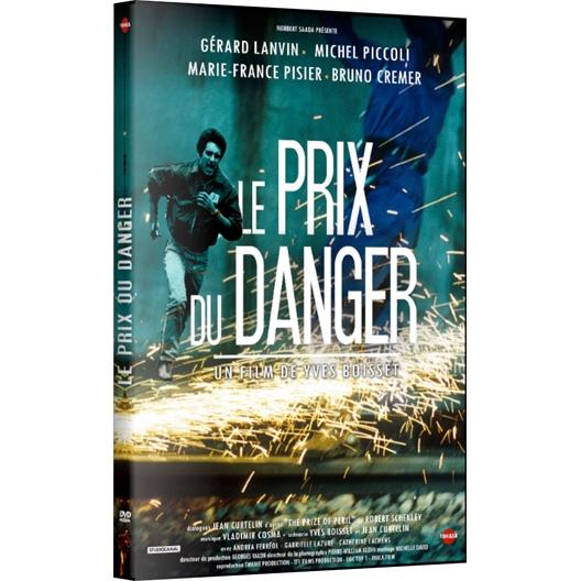 Le prix du danger : Gérard Lanvin, Michel Piccoli, …