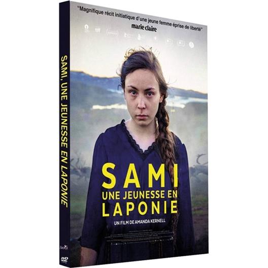 Sami Une jeunesse en Laponie : Maj-Doris Rimpi, Olle Sarri, …