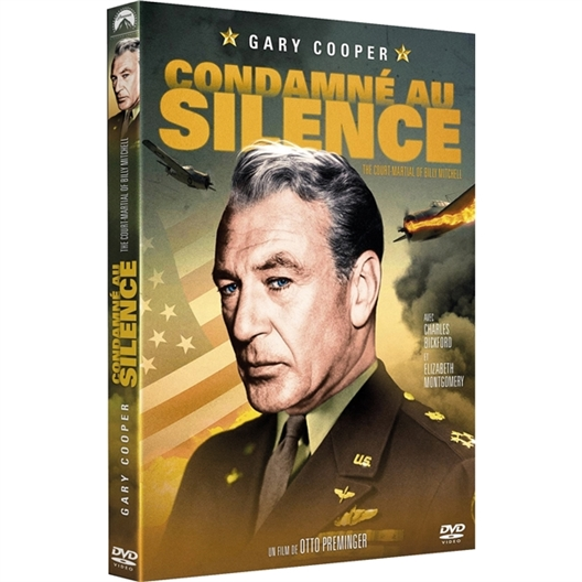 Condamné au silence : Gary Cooper, Charles Bickford…
