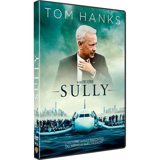 Sully : Tom Hanks, Aaron Eckhart...