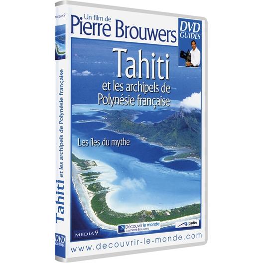 Tahiti et les archipels : Les îles du mythe