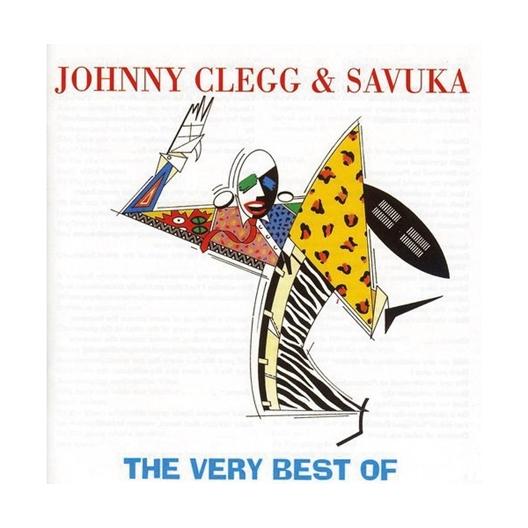 Johnny Clegg & Savuka : The very Best of