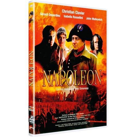 Napoléon : Isabella Rossellini, Christian Clavier, John Malkovich…